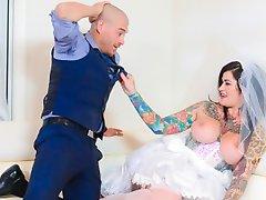Cum On My Tattoo - Juliana Rose, Scene #01