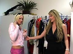 Content of Kelly Taylor - I've got a new series for you. It's called Extreme Pornstar Makeover. This is where we take a regular girl off the